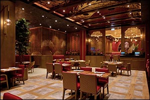 P.F. Chang's Relaunches at Mall of the Emirates, with a New Location and a Brand-New Look