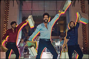 Yas Island takes the Internet by Storm in the First Week of Launching �Stayin' On Yas'