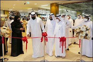 NOW OPEN: Union Coop's New Branch in Jumeirah 1
