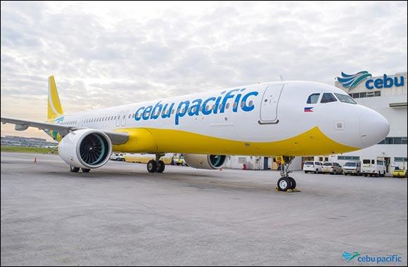 Cebu Pacific Announces Dubai to Manila Special Commercial Flights for August 2021