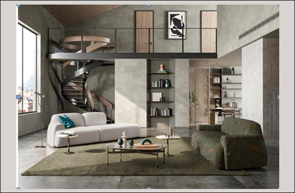 Natuzzi's Buddie Collection – The Italian Version of Contemporary