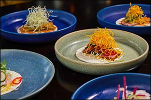 Toro Toro Is Pleased to Announce Its Very Own Taco Tuesday Nights