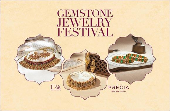 Gemstone Jewelry Festival at Malabar Gold & Diamonds