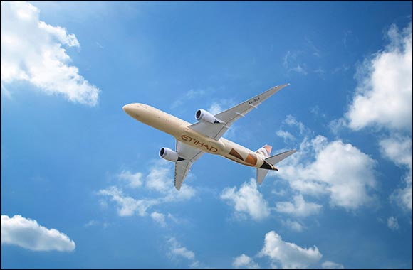 Etihad Airways on Path to Recovery as Operations Grow