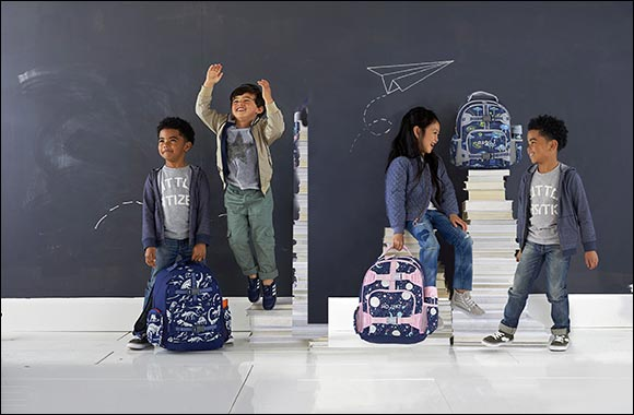 Head Back to School in Style with Pottery Barn Kids