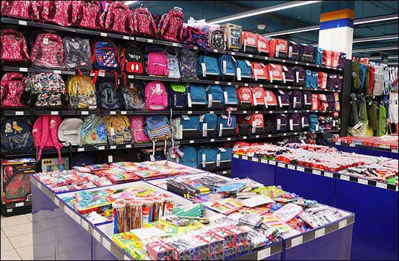 Union Coop's Second 'Back to School' Campaign