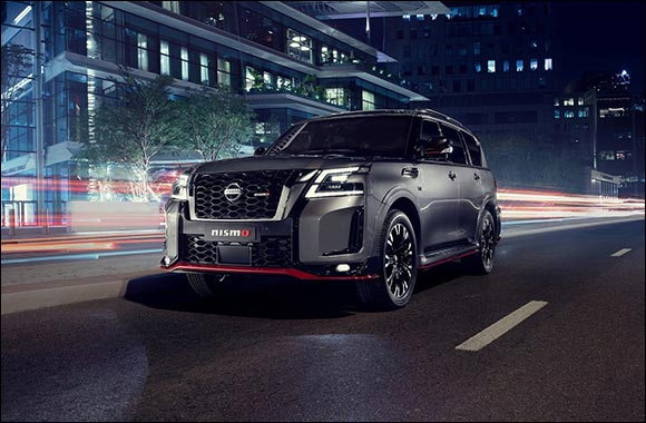 32% growth recorded in H1 2021 at Nissan of Arabian Automobiles