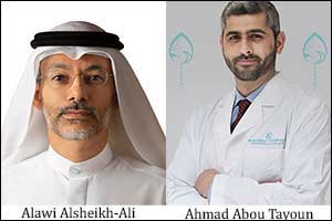 MBRU Scientists Play Key Role in Shaping Dubai's COVID-19 Response