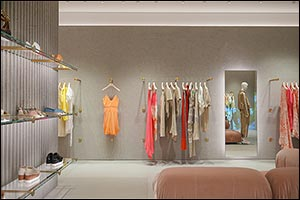 Stella McCartney Boutique Opens in the Avenues, Kuwait with Trafalgar Luxury Group