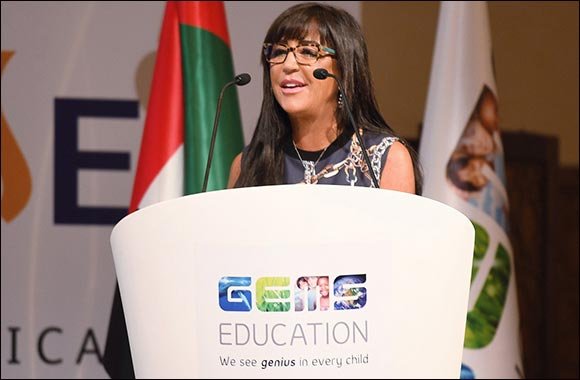 GEMS Education Hosts the UAE's Largest Teacher Induction Day as 1,600 New Teachers Join its Ranks