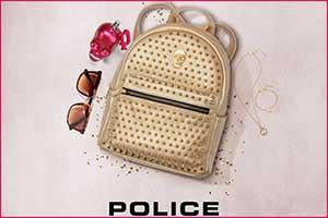 Police Backpacks