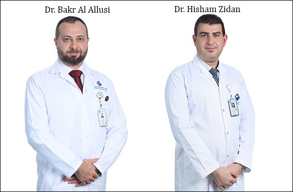 SEHA Physicians Advise Parents as Children Return to School