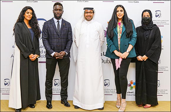 Dubai Cares and Football for Peace Team Up to Use the Power of Football and Education to Empower Youth