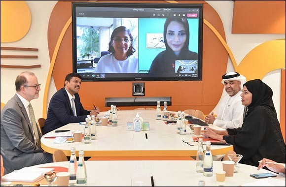 Abu Dhabi Early Childhood Authority and UNICEF Partner to Promote Global Innovation in Early Childhood Development