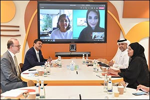 Abu Dhabi Early Childhood Authority and UNICEF Partner to Promote Global Innovation in Early Childho ...