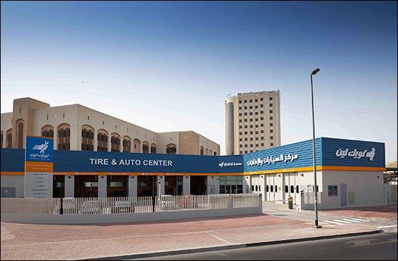 Al Tayer Motors Launches Fast Vehicle Servicing in Dubai