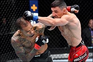 UFC NEWSFLASH