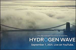Hyundai Motor Group to Unveil its Future Vision for Hydrogen Society at the �Hydrogen Wave' Global F ...