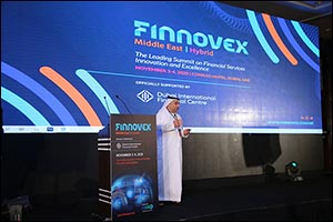 Finnovex ME Summit 2021 to Focus on Banking Innovation and Transformation