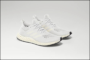 Introducing the New Adidas Futurecraft 4D � Shaping the Future of Sport