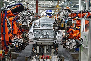 Predictive Maintenance: When a Machine knows in Advance that Repairs are needed.