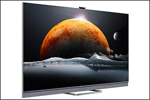 TCL Launches C825 TV with Premium 4K Mini LED Performance