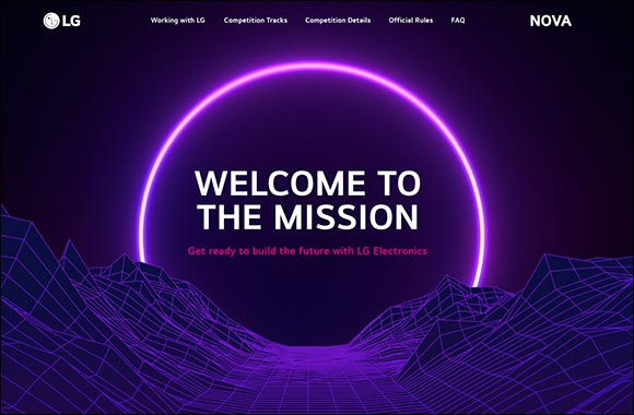LG Announces Global Startup Competition to Recruit New Businesses for Innovation Center