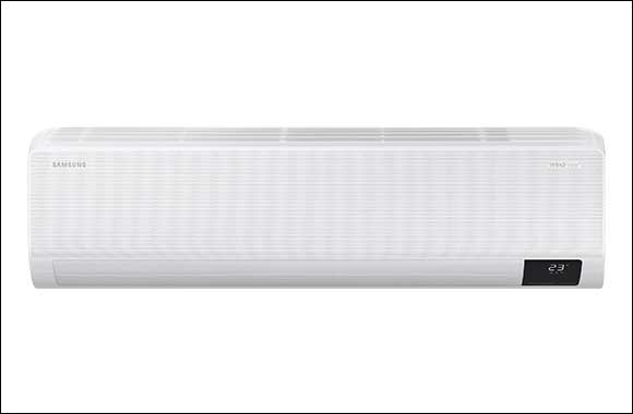 How Samsung's Wind-Free™ AC Keeps Your Home Comfortable, Cool & Healthy