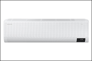 How Samsung's Wind-Free� AC Keeps Your Home Comfortable, Cool & Healthy