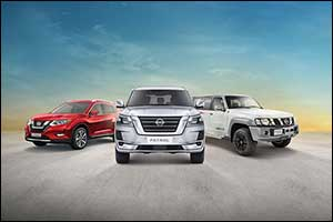 Nissan of Arabian Automobiles Presents �Deals For A New Start' Back-to-School Campaign Across its Fu ...
