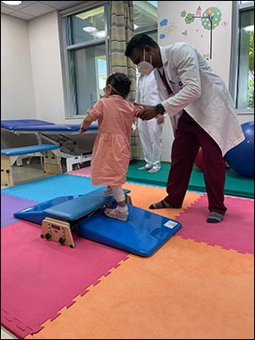 SEHA Celebrates World Physiotheraphy Day With Series of Events Aimed to Raise Awareness Within the Community