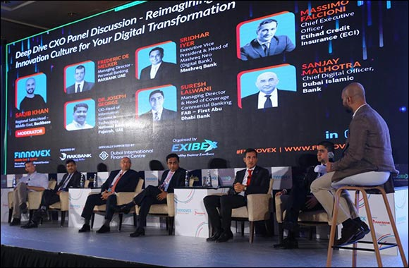 Bank's Reach is Tangible, its Relevance is Questioned, say Experts at Finnovex ME 2021