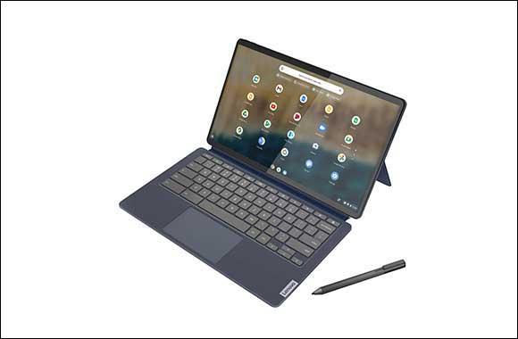Lenovo Leads in Launching Windows 11 on New Yoga Laptops
