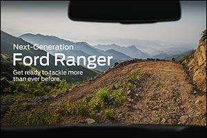 Get Ready For The Next-Gen Ranger!