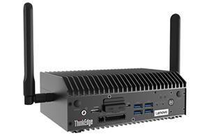 Lenovo Introduces the Powerful and Flexible ThinkEdge SE70 Edge AI Platform