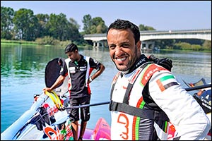 Thani Grabs Thrilling Grand Prix Victory as Team Abu Dhabi Make Perfect Start in Italy