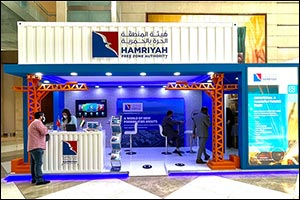 HFZA's Stand at Big Five Woos Investors with Exclusive Privileges and Offers