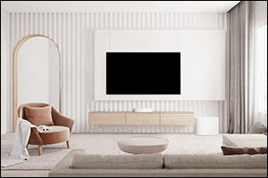 LG Launches Its Most Compact Soundbar in the UAE, The LG Eclair � Featuring Dolby Atmos