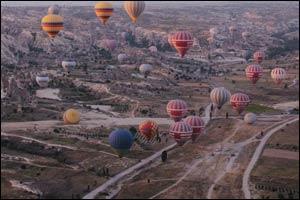 Top Travel Ideas To Tick Off Your Bucketlist