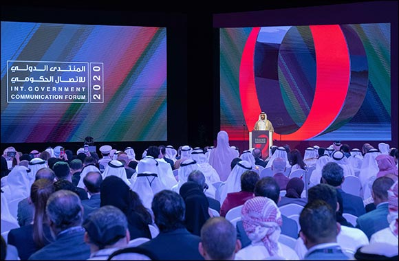 HRH Prince Turki Al Faisal is Guest of Honour at International Government Communication Forum 2021