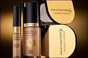 Max Factor X Priyanka Chopra Jonas: Matte Confidence Look