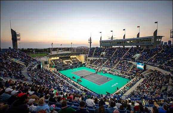 Mubadala World Tennis Championship Returns to Abu Dhabi With New December Dates