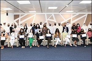 Burgan Bank Celebrates the Successful Graduation of 26 New Employees