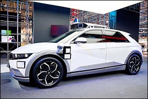 Hyundai Motor Presents Carbon Neutral Commitment at IAA Mobility 2021