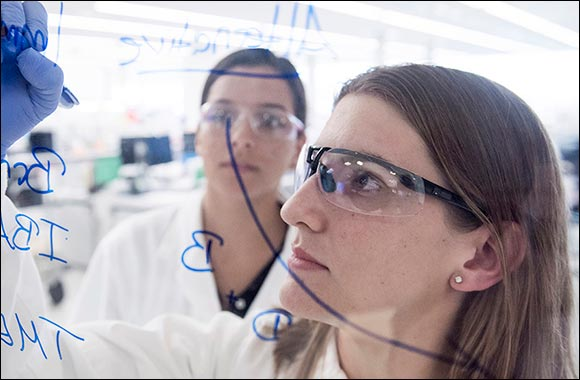 Novartis to Showcase the most Promising Frontiers of Science at the Swiss Pavilion during Expo 2020 Dubai