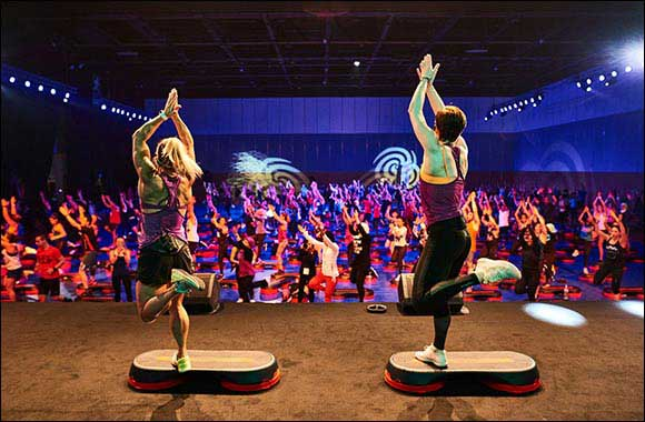 Dubai Muscle Show, Dubai Active and Dubai Active Industry  return to Dubai this October