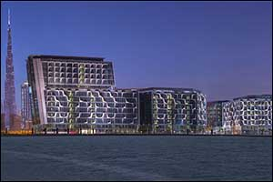 Dubai Design District Launches d3 Rethink Interiors