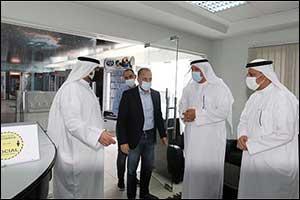 "SCCI Delegation Visits ""Everest Industrial"" Company for Refrigeration Equipment Manufactur ..."