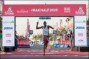 World-Renowned Ras Al Khaimah Half Marathon Returns On 18 February 2022