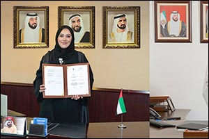 Securities and Commodities Authority Signs Agreement With Dubai World Trade Centre Authority to Supp ...